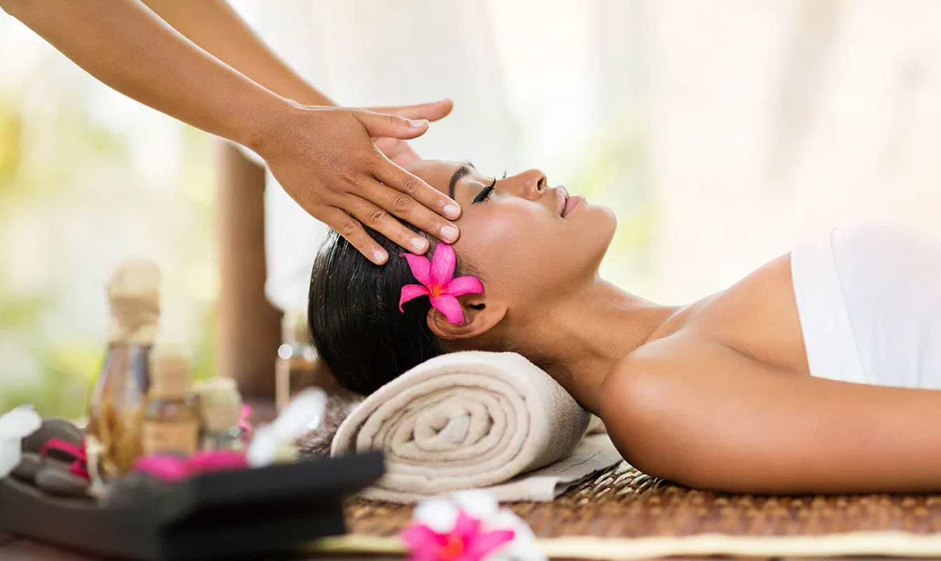 BALINESE THERAPY